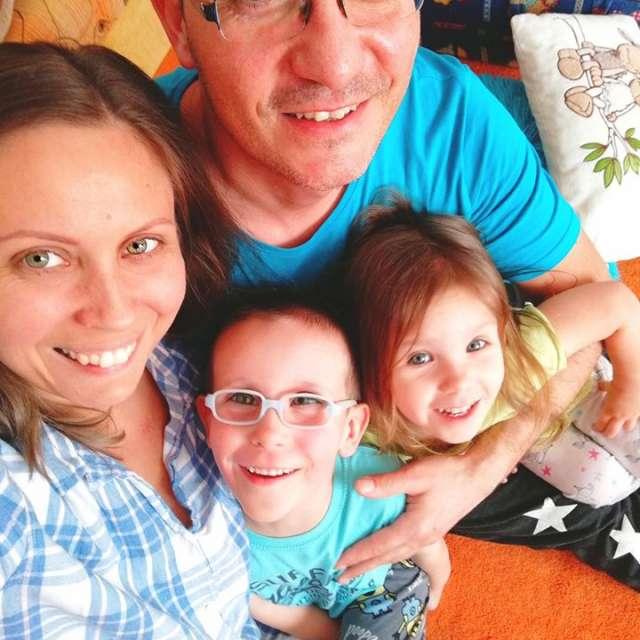 Bogaromi Katalin Mutass jó példát kampány