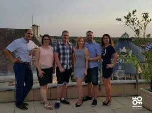 MasterKey Group Varázslatos erdei mesék - Mutass jó példát kampány