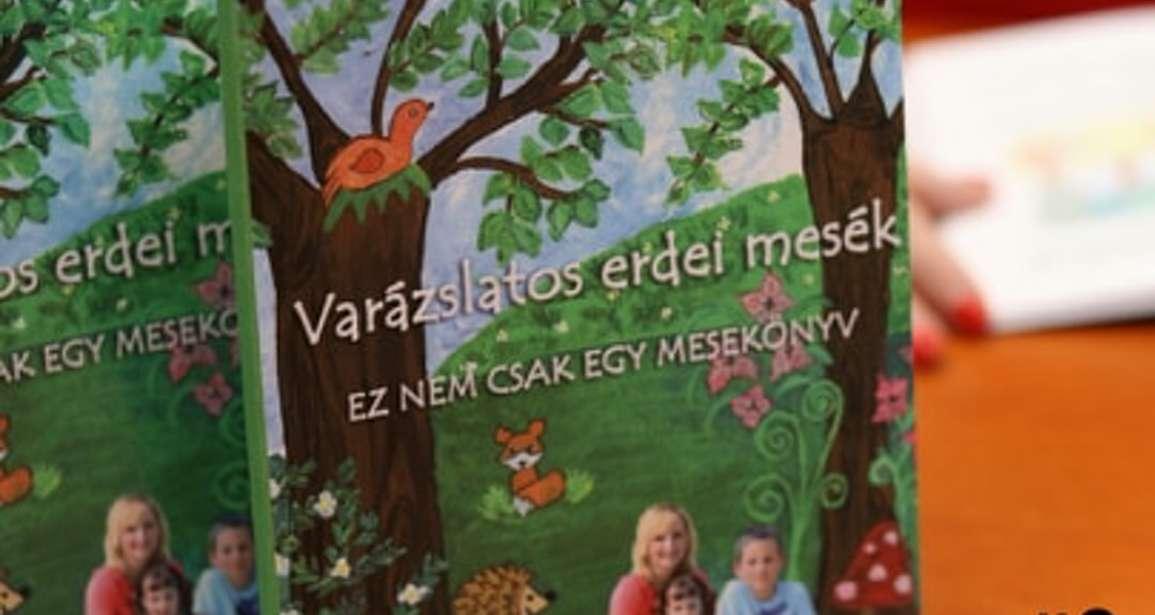 MasterKey Group: Varázslatos Erdei Mesék