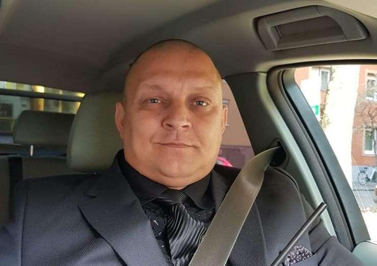 Antoni Dusán