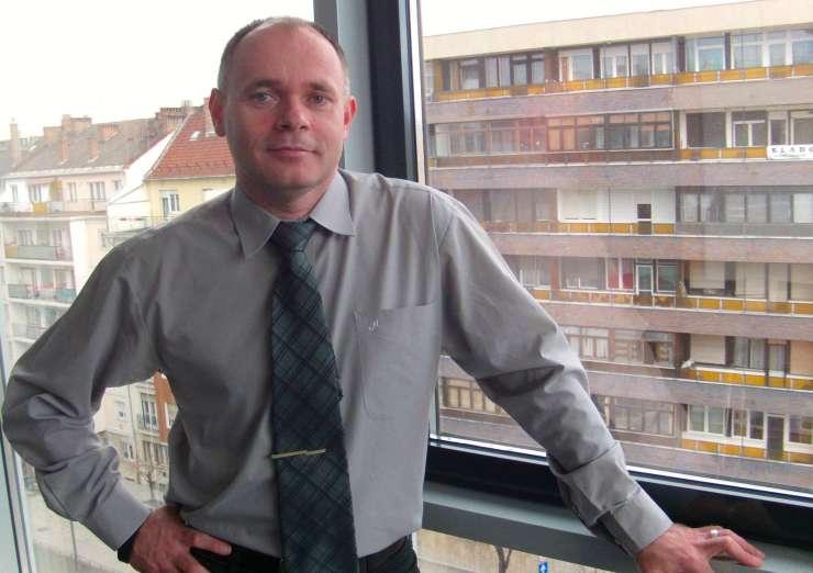 Hír Tibor – Pedagógus