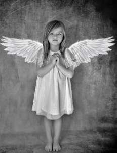 Maszkkészítő angyalok
