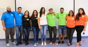 UCCU Alapítvány Mutass jó példát kampány
