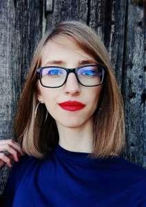 Aros Lilla Kitti Zenetanár Mutass jó példát kampány