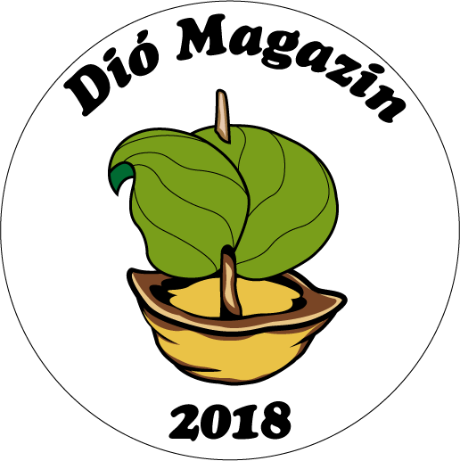 Dió Magazin – Irodalmi és Ismeretterjesztő Portál