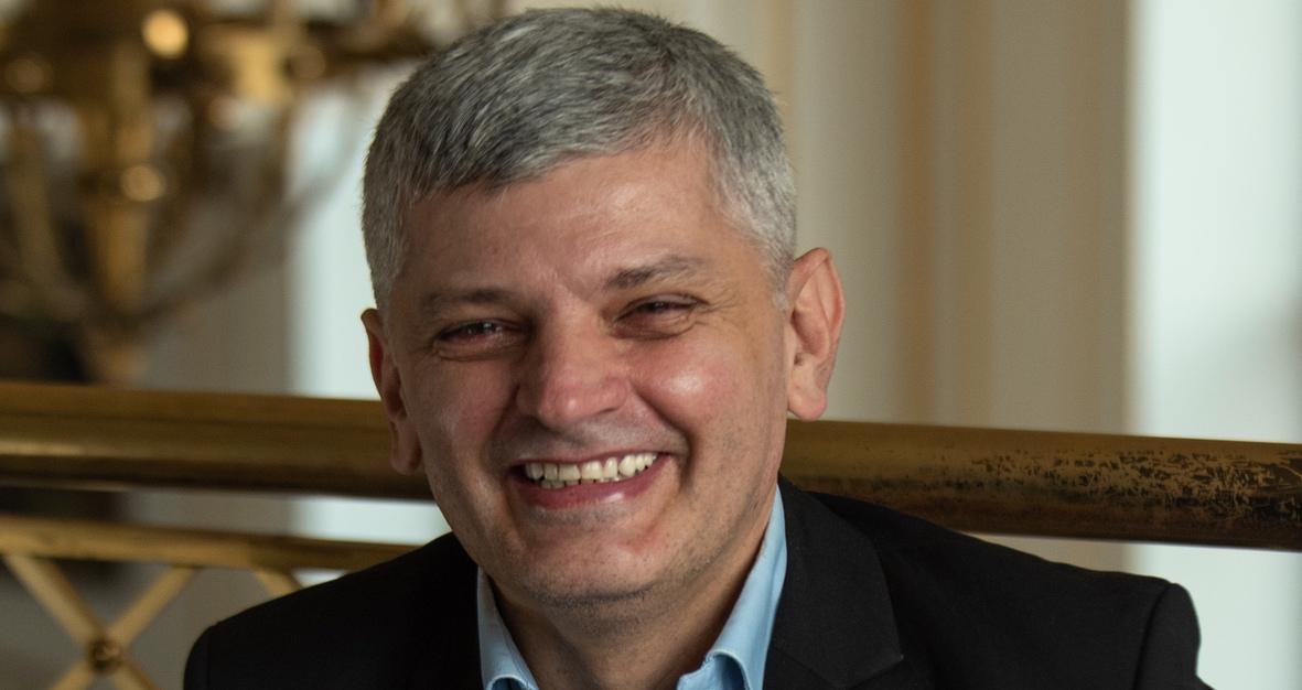 Hevesi Zoltán